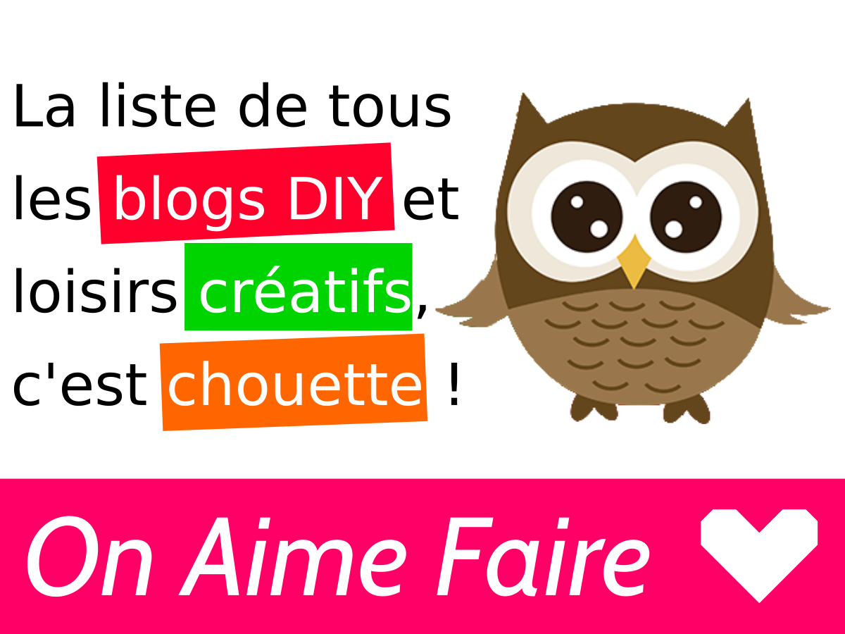 Classement des blogs créatifs